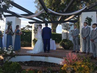 San Clemente by Wedgewood Weddings 7