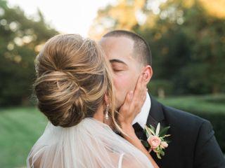 Alysia & Jayson Fine Art Wedding Photography 7