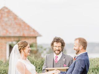 Creative Weddings of Southern Maryland-Joe Orlando, Reverend 3