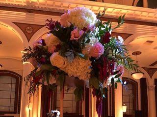 Jacob Maarse Florists 1