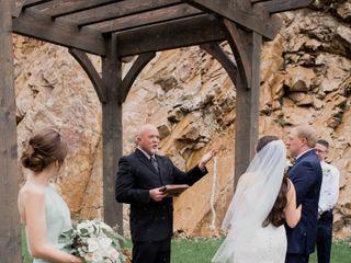 Wedding Pastor Shane 7