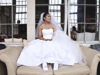 The Cotton Bride 2