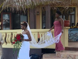 Simply Perfect Events Jamaica 1