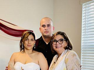 Weddings By Rev. Susie Saviñon 1