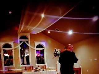 Arrow Springs Wedding Chapel & Events 7