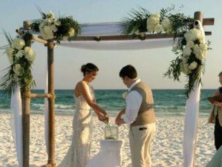 Destin Wedding Company 2
