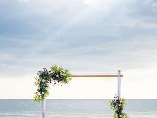 Florida Paradise Weddings 1