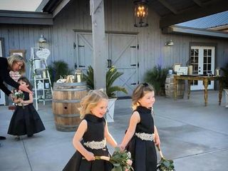 Simply Beautiful Wedding & Event Planning 1