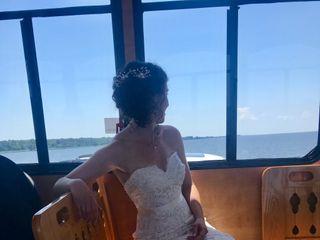 OBX Wedding Trolley 5