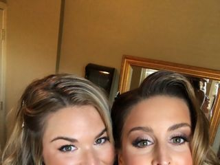 Danielle Gonzalez Hair & Makeup Artistry 6