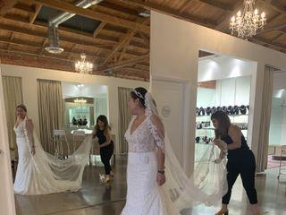 Luv Bridal - LA 1