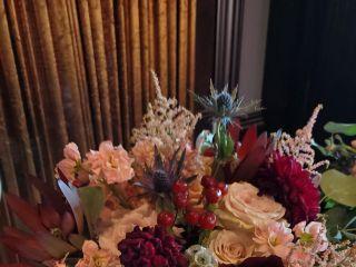 Fancy Florals by Nancy 1
