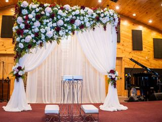D&S Weddings and Events 2