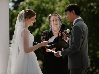 Melissa Coe Ceremonies 2