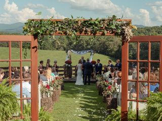 Summit Farm Weddings 2