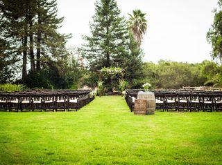 Rancho La Patera & Stow House 1