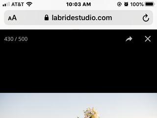 L.A. Bride Photography 2