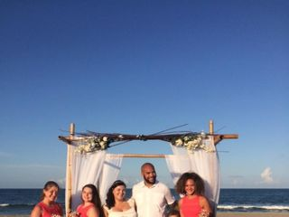 Florida Beach Weddings 3