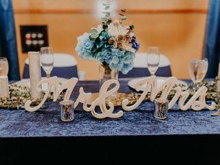My Perfect Wedding Assistant aka Bride's B*tch 5