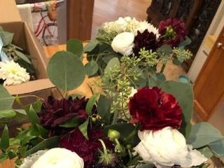 Secret Garden Florist Wedding and Event Planning 2