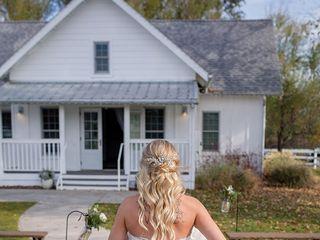 WedLocks Bridal Hair & Makeup 4