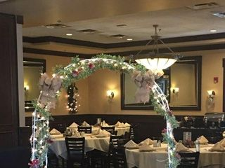 Maggiano's Little Italy 1