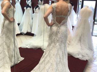 White Swan Bridal 1