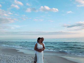 Coastal Beach Weddings 7