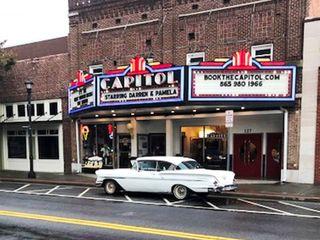 Capitol Theatre 5