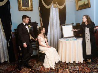 Secular Jewish Interfaith & Irish Weddings 4