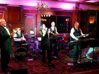 KUDMANI - Louisville Wedding Band 5