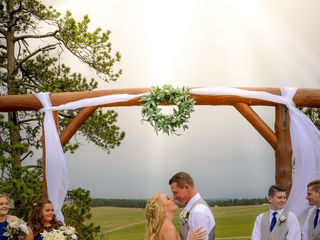 Younger Ranch Weddings & Events 4