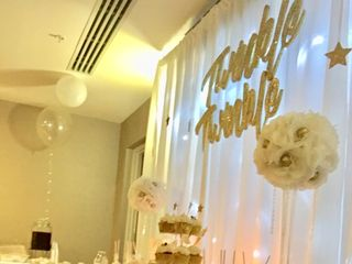 With Love, Event Services 3
