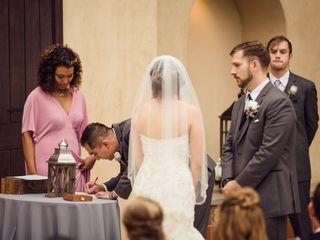 Mi-Ri El Khoury, Wedding Officiant 6