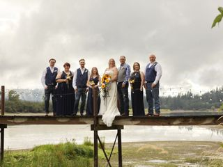 Grand Pend Oreille Weddings 7