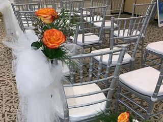 B.O.L.D. Impact Event Strategy and Wedding Planners 5