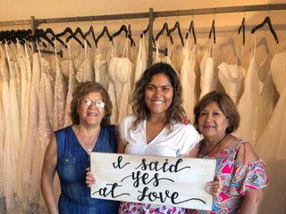 Love A Bridal Boutique 3