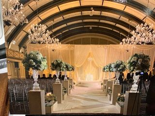 Elegant Event Lighting 3