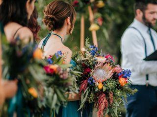 Bliss Wedding Florist 4
