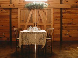 Angel Farm Venue 1