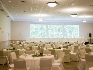Braham Event Center 1
