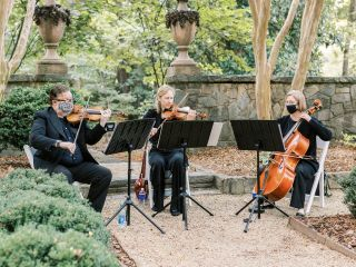 Celebration String Quartet 1