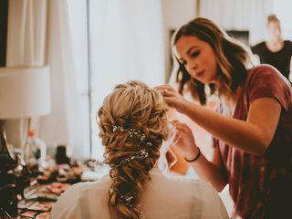 Natalie Harris Makeup Artistry 1