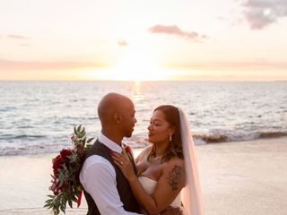 Tie the Knot Wedding and Commitment Officiating 3