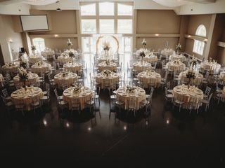 The Fountains Ballroom 3