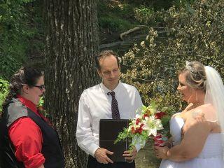 Universal Wedding Officiant 5