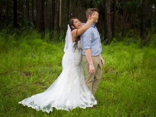 Rustic Weddings Orlando 2
