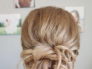 Preslee Hair Style 4