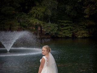 Magnolia Lake 4