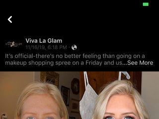 Viva La Glam 1